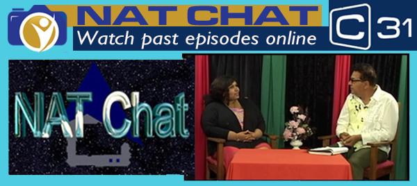 NATChat-Online